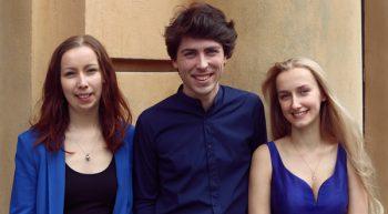 Argenta Piano Trio