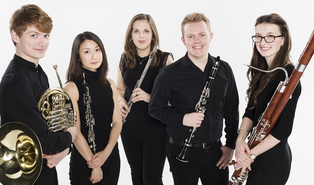Magnard Ensemble
