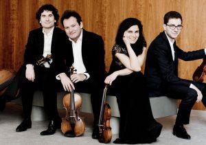 Belcea String Quartet
