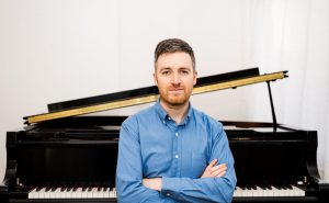 Richard Uttley (Piano)