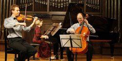 Wiener Mozart Trio